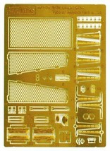 Tank series Etched Parts Set 1/35 Type 97 in (japan import) by Fine Mold... - $13.15