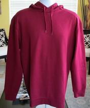Ouray Sportswear Sundowner Hoodie Sweatshirt Men's Sz M Long Sleeve Acti... - $28.71
