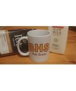 HELLA BERKELEY HEROES OF THE 510 BHS COFFEE/BEVERAGE MUG - $12.99