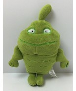 "ACTOS Diabetes Drug Promo Green Tubby Triglyceride Bean Bag Plush Doll 8"" - $8.86"