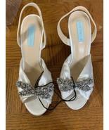 Women's Betsey Johnson High Heels Size 9.5 - $82.47