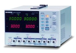 3 Channels 195W Programmable Linear DC Power Supply GPD-3303D - $415.00
