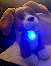 FurReal Friends Chatty Charlie The Barkin' Beagle Interactive Plush Dog Pet image 4