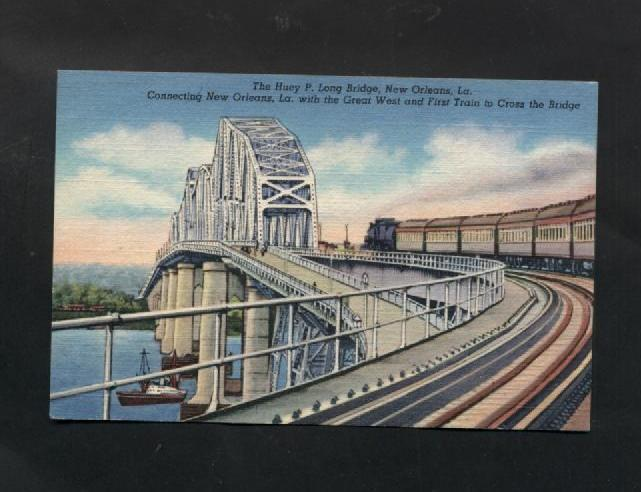 La bridge