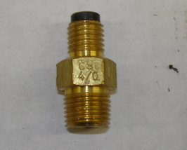 Lubrication Control Unit CSB-4/0 - $6.00