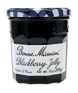 Bonne Maman Blackberry Jelly - 13 oz jar - $34.79