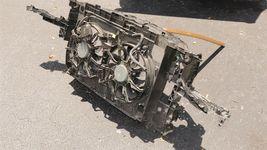 2011-2019 Infiniti M35H M37 M56 Q70 Q70L Radiator Core Support & Fans image 4