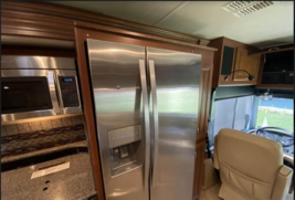 2015 Fleetwood Discovery 40G FOR SALE IN Carencro, LA 70520 image 5