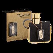 Tag-Him Prestige Edition 100 ml EDT Spray By Armaf NIB For Men, Genuine. - $34.99