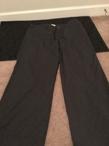 Coldwater Creek Womens Dress Pants Sz W18 Clothes - $31.68