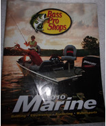 Bass Pro Shops Marine Catalog 2010  - $4.99