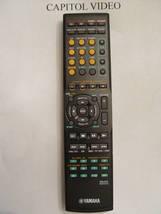 YAMAHA RAV315 REMOTE CONTROL PART # WK227300 - $49.99