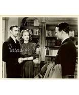 Ann Sheridan Zachary Scott The Unfaithful Vintage Photo - $9.99