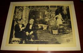 Elsie Ferguson c.1918 Artcraft Pictures Lobby Card - $19.99