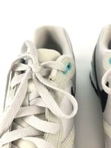 Nike Air Waffle Trainer Running Shoes 429628-032 Beige/Turquoise Men's Size 11 image 4