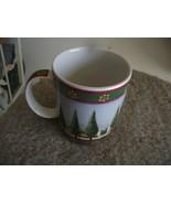 Block Country Village mug 4 available - $2.72
