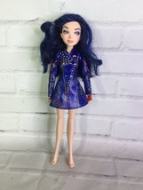 Disney Descendants 2 Evie Isle of the Lost Doll & Outfit Daughter of Evi... - $39.59