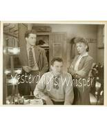 Ida LUPINO Dennis MORGAN The HARD WAY Vintage PHOTO - $14.99