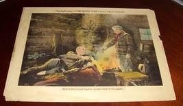 J. Barney Sherry Lewis Stone RARE Vintage Lobby Card - $19.99