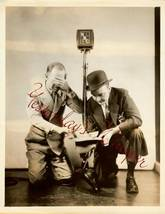 Jay DENNIS Ted REESE Comedy TEAM Radio ORG PHOTO i622 - $15.99