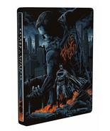 Limited and Stunning Batman v Superman: Steelbook Import! Blu-Ray! Ultim... - $49.99