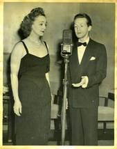 Josephine DUNN Morgan FARLEY 5th ROW Center PHO... - $19.99