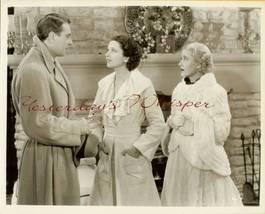 Kay FRANCIS George BRENT Genevieve TOBIN Vintage PHOTO - $14.99