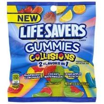 Lifesavers Gummies Collisions, 3.6-oz. Pack (Pack of 1)  - $5.61