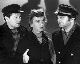 Edward G. Robinson And Ida Lupino And John Garfield In The Sea Wolf Look... - $69.99