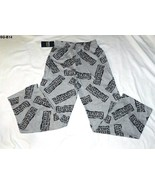 Gray Fun Boxers LoungeWear Size Adult Medium NWT - $10.99