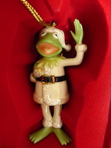Lenox The Muppets Santa Kermit Style #6412084 2006 NIB - $31.00