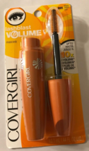 Covergirl Lashblast Volume Mascara, 805 Black - $4.99