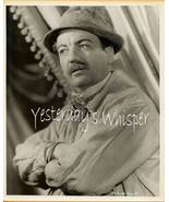 Paul Olivier Raymond Cordy French Actors Vintag... - $14.99