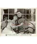 Phyllis KIRK Eddie BRACKEN About FACE ORG PHOTO i448 - $12.99