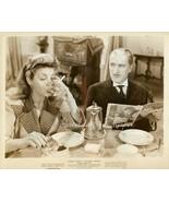 RARE Charlie CHAPLIN Martha RAYE Monsieur Verdo... - $24.99