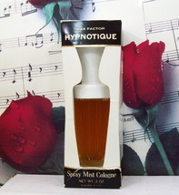 Max Factor Hypnotique Spray Mist Cologne 2.0 FL. OZ. NWB - $129.99