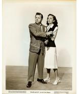 RARE Mickey ROONEY Ann BLYTH Killer McCOY Origi... - $24.99