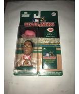 Barry Larkin 1996 Headliners Used Rough Package Reds CORINTHIAN - $4.99