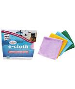 E-Cloth 4 Obiettivo Generale Panni - $35.65