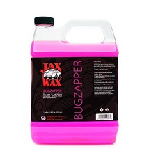 Jax Wax BugZapper Commercial Bug Remover - 1 Gallon - $34.56