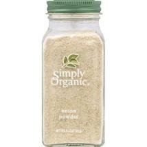 (2 Pack) Simply Organic Onion Powder, 3.0 Oz - $20.78
