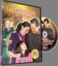 The Christmas Hope - Feature Films for Families - $24.88
