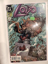 #16 Lobo 1995 DC Comics B261 - £3.15 GBP