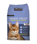 NEW Kirkland Signature Healthy Weight Cat Food 20 lbs. **FREE SHIPPING** - $37.89