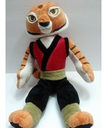 DreamWorks Kung Fu Panda Tigress plush kohls cares kids - $19.99