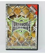 Takedown Masters - Turnbuckle Memories: Vol. 2 (DVD, 2003) Wrestling  - $9.86