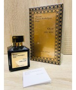 Maison Francis Kurkdjian Oud Velvet Mood Extrait de Parfum Spray 70 мл/2... - $175.00