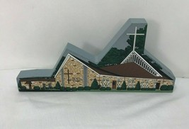 HomeTowne Collectible Peace United Church of Christ Denver PA 1997 - $9.95