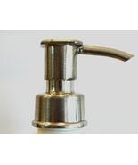 Labrazel Pewter Replacement Pump Dispenser Top - $85.00