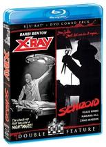 X-Ray / Schizoid - Scream Factory (Bluray/DVD Combo) New - $39.95